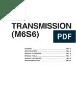 Transmissiya HD 120