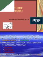 MATKUL Metabolisme dari karbohidrat.pdf