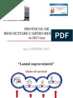 7. Protocol RCR IRO 1