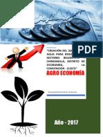 Agro Economia