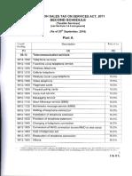 Kp Finance Scnd Schedule 01 Dec 2015