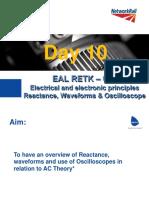REKT 004 - Day 10