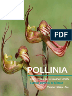 Pollinia - The Irish Orchid Society Newsletter