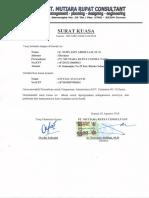 Surat Kuasa Pt. Mrc