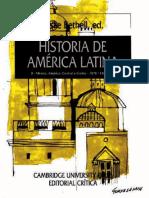 Leslie Bethell - História Da América Latina - 09