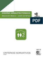 DISEÑO ARQUITECTÓNICO - EDUCACION BASICA, JARDIN DE NINOS - ARQ LIBROS - AL.pdf