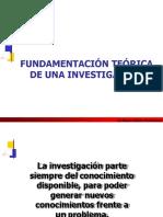 Fundamentacion Teorica Invest