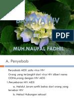 Bahaya Hiv