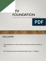 NFV Foundation - General