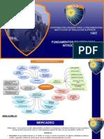 Fundamentos de Mercadeo Primera Unidad Plantilla Cul