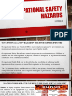 Risk Management Lecture 1