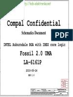 LA-6161P