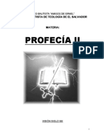 Folleto Prefecia II (2)