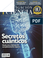 Investigacion y Ciencia - Investigacion y Ciencia