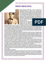 BIOGRFAFIA Federico García Lorca Y PABLO NERUDA.docx