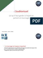 Audiovisuel Guillemain 2013