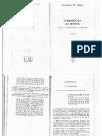 TEXTO - INTRODUÇÃO AO PENSAR.pdf