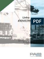 Catálogo Industrial 2015