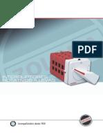 ZOLODA Interruptores Rotativos CATALOGO ESQUEMA.pdf
