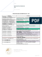 Structura anului universitar 2018-2019  - limba romana.pdf