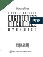 Solutions - Engineering Mechanics
