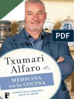 Alfaro Txumari - Medicina En La Cocina.pdf