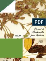 UFPE - Manual Herbário.pdf