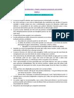 Toxicologia Veterinária - Intoxicação por Ureia e Sal