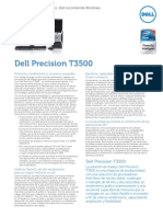 Precision t 3500 Tech Nicky Manual