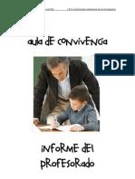 Informed El Profesor a Do