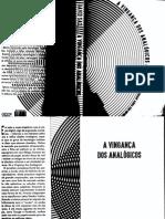 A vingança dos analógicos - David Sax - Int. + Cap. 9