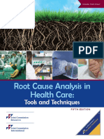 Root Cause in Healthcare.pdf