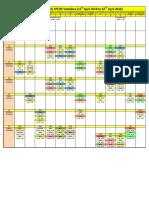 Time Table (Junior Segment) FIITJEE Vadodara (15th April 2018 to 22nd April 2018).pdf