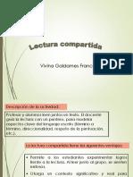 Presentación Lectura Compartida-E