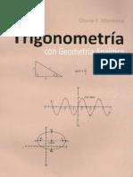 Trigonometría con Geometría Analítica - Gloria E. Montano.pdf