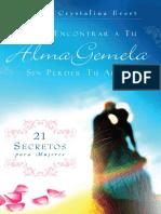 Encontrar a Tu Alm Sin Perder .pdf