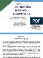Wrap Up Pbl b4- Blok Endokrin 2013