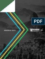 Anuário 2015 - BRMC