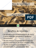BM Operaciones Unitarias Panorama