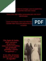 Fartura - Casamentos.pps