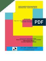 PAKET 03  PERENCANAAN PEMELIHARAAN INFRASTRUKTUR JALAN DAK FISIK (REGULER).pdf