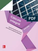 Cálculo Integral, 4ta Edición - Fuenlabrada