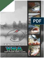 Katalog VBA 2018/2019