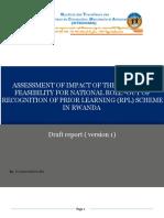 Final Report _ Draft _Feasibility RPL