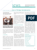 Bridge dynamics