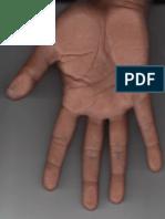 hand copy