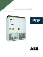 ACS800-07 HM