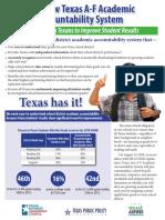 A-F Accountability Brochure