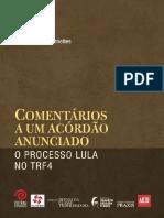 Proceso de Lula
