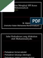 42751462-Mengenal-Dan-Mengkaji-SPI-Ikatan.ppt
